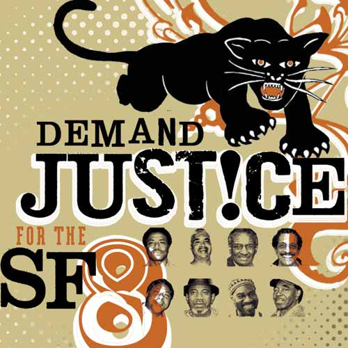 Postcard Demand Justice